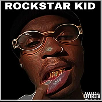 Rocktar Kid