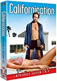 Californication : l'intégrale des saisons 1 et 2 - coffret 5 DVD