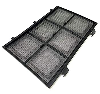 OEM Haier Wine Cooler Dust Air Filter Shipped With HVTEC18DABS HVTEC06ABS HVTEC08ABS HVTEC12DABS