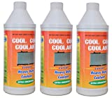 ISO 9001-2008( Approval by Indian Railways) (RDSO) heavy duty coolant anti-rush (antifreeze)(Extra Concentrate) Ready to use coolant:- Vehicle Compatibility: All Bikes with Liquid Cool Engines It protects non-metallic components like gaskets & hoses ...