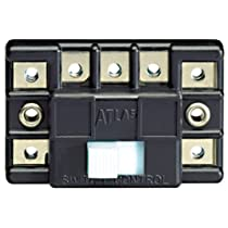 [アトラスモデル]Atlas Model Railroad Switch Control Box HO Scale Atlas Trains ATL56 [並行輸入品]