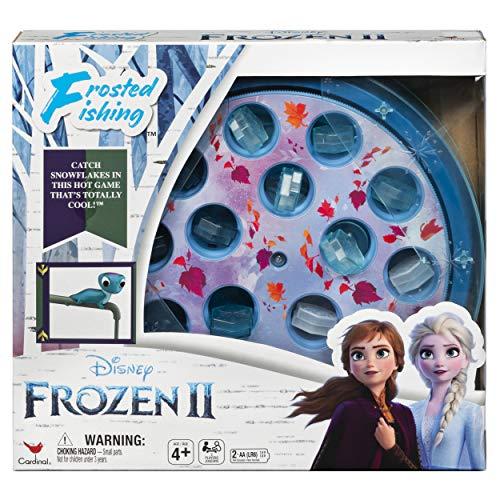 congelador mesa fabricante Spin Master Games