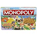 Monopoly Animal Crossing New Horizons Edition Board Game