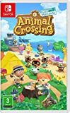Animal Crossing - Nintendo Switch [Importación italiana]