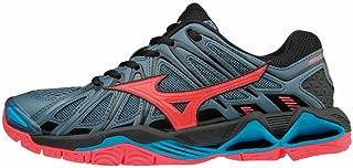 mizuno womens volleyball shoes size 8 x 1 jueves que es