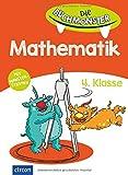 Mathematik 4. Klasse: Die Buchmonster