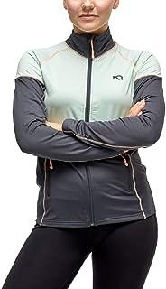 Kari Traa Women's Maria Full Zip Midlayer