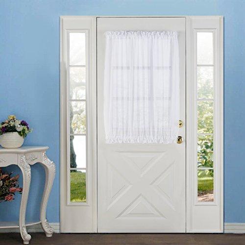 Door Window Curtains Amazoncom