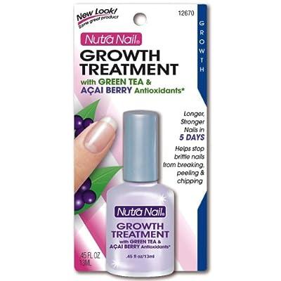Nutra Nail Growth Formula