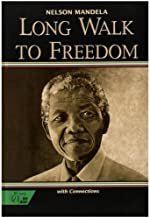 by Nelson Mandela Long Walk to Freedom, The Autobiography of Nelson Mandela Abridged edition