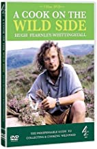 A Cook On The Wild Side [DVD] by Hugh Fearnley-Whittingstall