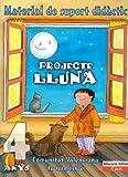 Projecte Lluna 4 anys. Material de support didáctic. Comunitat Valenciana: Educació infantil. Cadí.