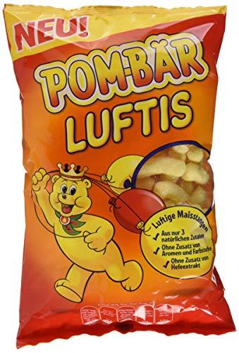 POM-BÄR Luftis gesalzen, 18er Pack (18 x 75 g)