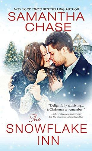 Book: The Snowflake Inn by Samantha Chase