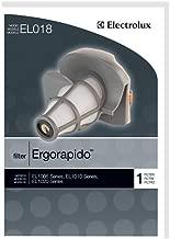 Genuine Electrolux Ergorapido Filter EL018