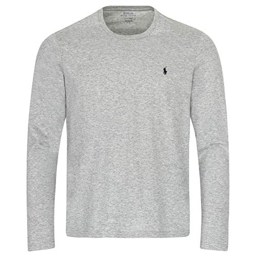 Polo Ralph Lauren heren L/S Crew T-shirt