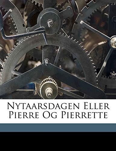 Nytaarsdagen Eller Pierre Og Pierrette