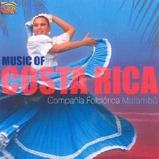 Music Of Costa Rica