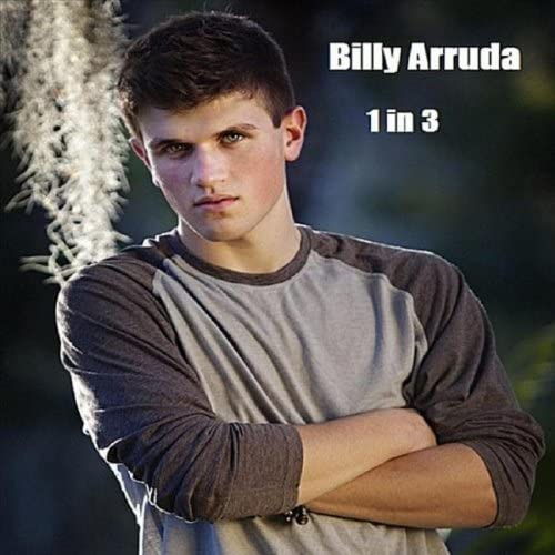 Billy Arruda