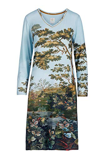 PiP Studio Danai Winter Blooms Nightdress Größe 36, Farbe Winter Blooms