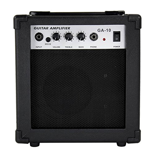 Find Discount Gearlux Electric Guitar Practice Amp