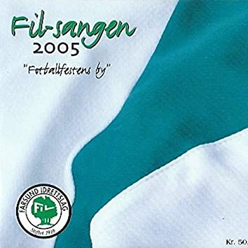 FIL-Sangen Fotballfestens By