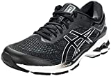 Asics Gel-kayano 26, Women's Running Shoes, Black (Black/White 001), 6 UK (39.5 EU)