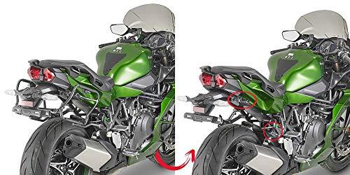Givi Side Rack Removable For Monokey Side | PLXR4123