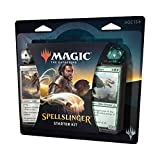 Magic The Gathering Spellslinger Starter Kit | 2 Starter Decks | 2 Dice | 2...