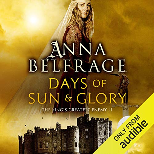 Days of Sun and Glory cover art