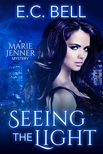 Seeing The Light by E.C. Bell ebook deal