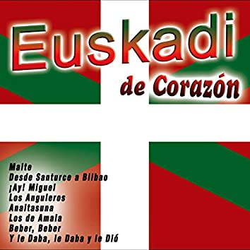 Euskadi de Corazón
