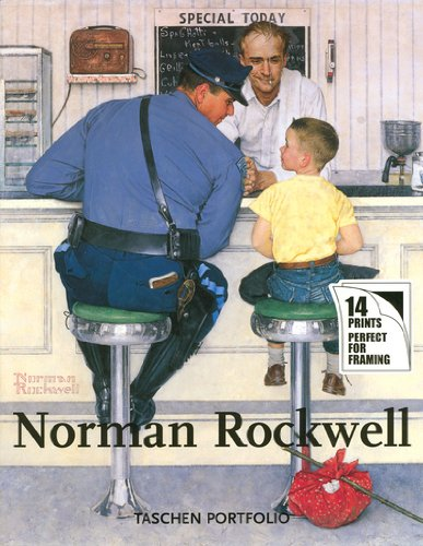 PF-NORMAN ROCKWELL