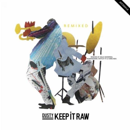 Tap Tap (Watch TV Remix)