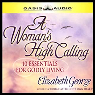 A Woman's High Calling cover art