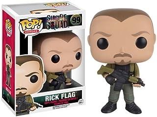 Pop Movies: Suicide Squad–Rick Flagg