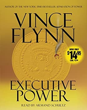 Executive Power by Vince Flynn  February 01,2006