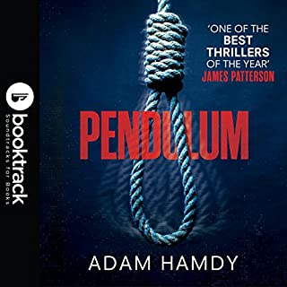 Pendulum cover art