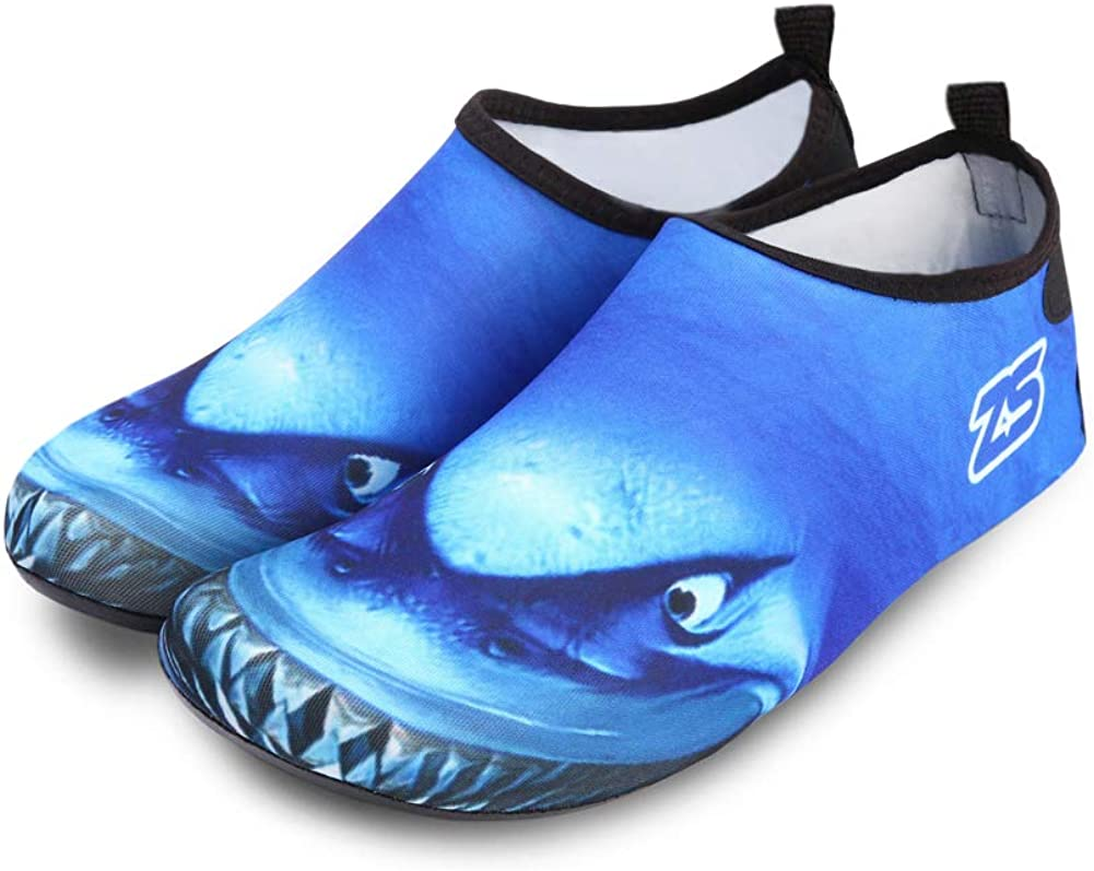 Unisex Water Shoes Barefoot online shopping Quick-Dry Beach Yog Year-end annual account Aqua Socks