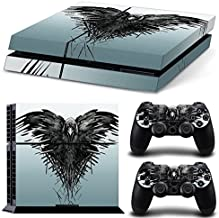 game of thrones ps4 controller skin