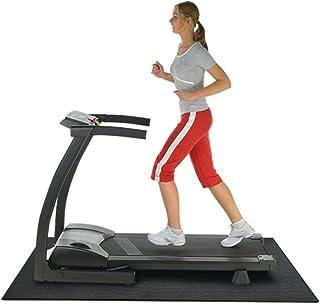 Rubber Cal Treadmill Mat