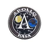 NASA Project Apollo...image