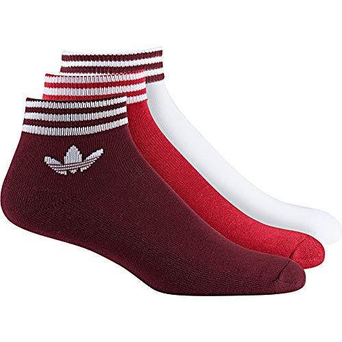 adidas Socquettes Trefoil (x3)