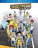 Yowamushi Pedal Grande Road [Blu-ray]