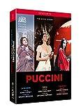 Puccini (The Royal Opera Collection) - 3-DVD Box Set ( LA BOHÈME / TOSCA / TURANDOT )