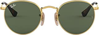 Óculos de Sol Ray Ban Junior Rj9547s 223/71/44 Dourado