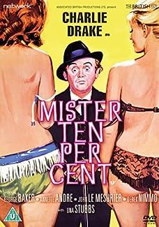 Mister Ten Per Cent