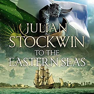 To the Eastern Seas     Thomas Kydd 22              By:                                                                                                                                 Julian Stockwin                               Narrated by:                                                                                                                                 Christian Rodska                      Length: 10 hrs     Not rated yet     Overall 0.0