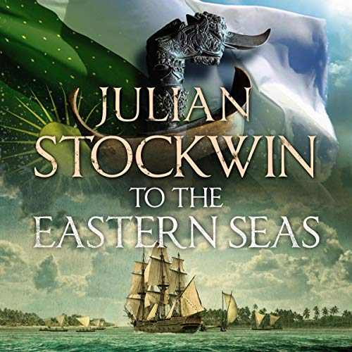 Couverture de To the Eastern Seas