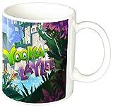Yooka Laylee Tazza Mug